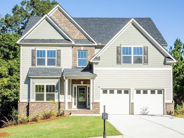 7 Ashwood Drive SE, Cartersville, GA 30120 (MLS #6096558) :: Iconic Living Real Estate Professionals