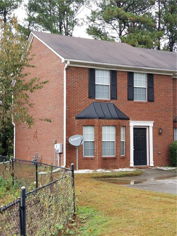 5842 Wind Gate Lane, Lithonia, GA 30058 (MLS #6096636) :: North Atlanta Home Team