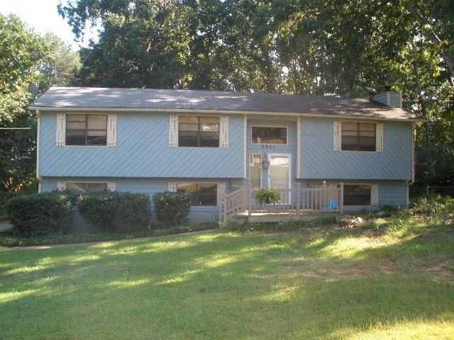 5821 Macedin Drive, Douglasville, GA 30135 (MLS #6096653) :: North Atlanta Home Team