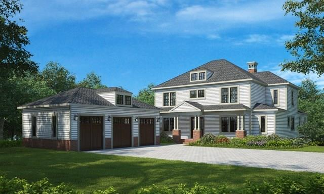 5146 Timber Ridge Road, Marietta, GA 30068 (MLS #6096745) :: RE/MAX Paramount Properties