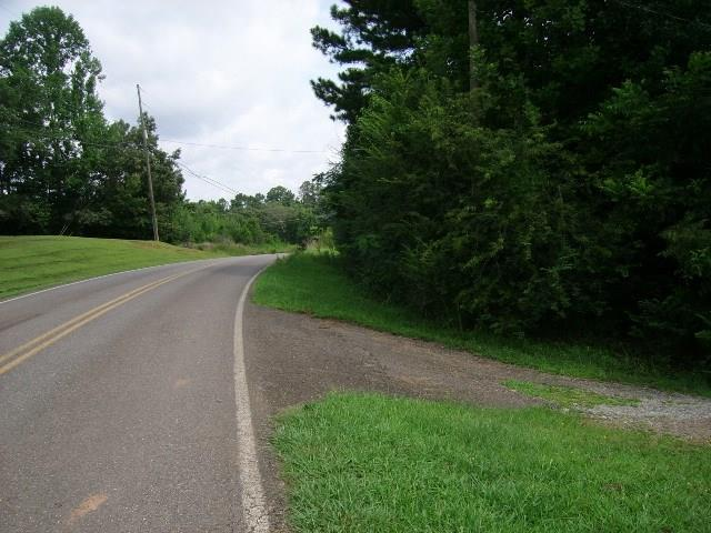 00 Hwy 369 Matt Hwy., Cumming, GA 30028 (MLS #6096877) :: Ashton Taylor Realty