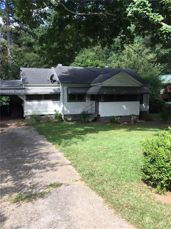 122 Lakewood Road SE, Marietta, GA 30008 (MLS #6096965) :: North Atlanta Home Team