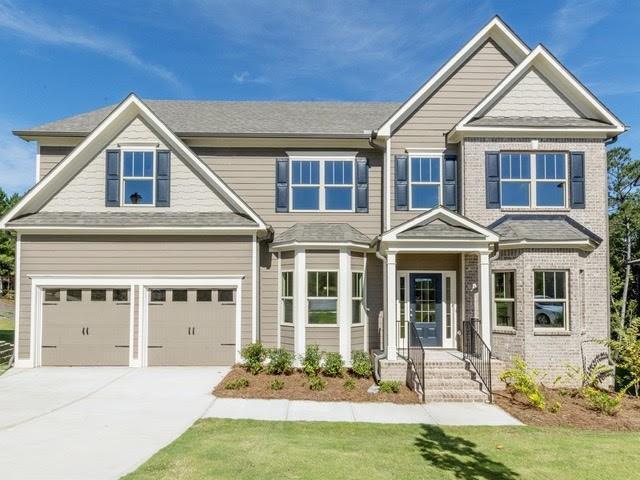 5 Flagstone Court SE, Cartersville, GA 30120 (MLS #6096979) :: North Atlanta Home Team