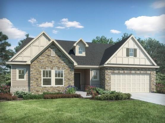 470 Dawson Pointe Parkway, Dawsonville, GA 30534 (MLS #6096989) :: RE/MAX Paramount Properties