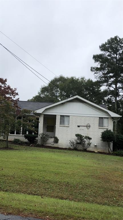 5195 Jones Road, Austell, GA 30106 (MLS #6097050) :: The Hinsons - Mike Hinson & Harriet Hinson