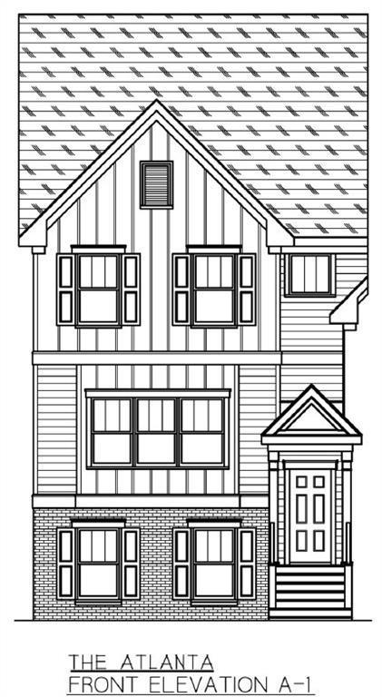 3812 Equity Lane, Powder Springs, GA 30127 (MLS #6097097) :: RCM Brokers