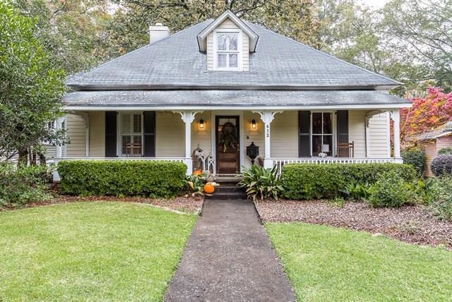412 Campbell Hill Street NW, Marietta, GA 30060 (MLS #6097147) :: RE/MAX Paramount Properties