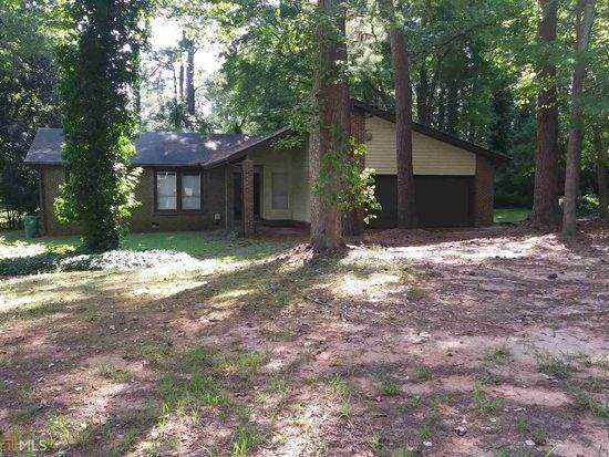 4818 Huntsman Bend, Decatur, GA 30034 (MLS #6097165) :: RE/MAX Paramount Properties