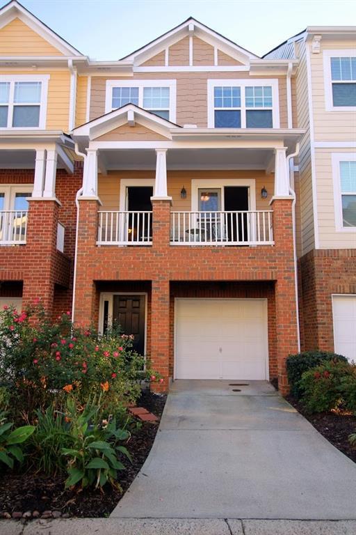 3391 Galleon Drive, Alpharetta, GA 30004 (MLS #6097325) :: North Atlanta Home Team