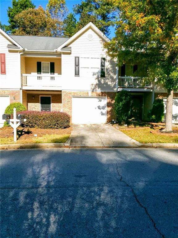 1919 Manhattan Parkway, Decatur, GA 30035 (MLS #6097507) :: Ashton Taylor Realty