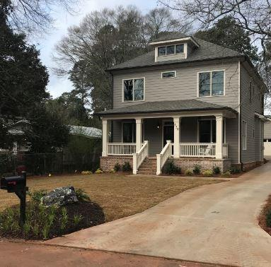 584 Stokeswood Avenue SE, Atlanta, GA 30316 (MLS #6097571) :: RCM Brokers