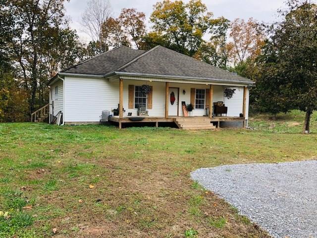 832 Brewster Field Road, Cedartown, GA 30125 (MLS #6097777) :: Main Street Realtors