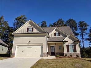 358 Flowing Trail, Dawsonville, GA 30534 (MLS #6097857) :: North Atlanta Home Team