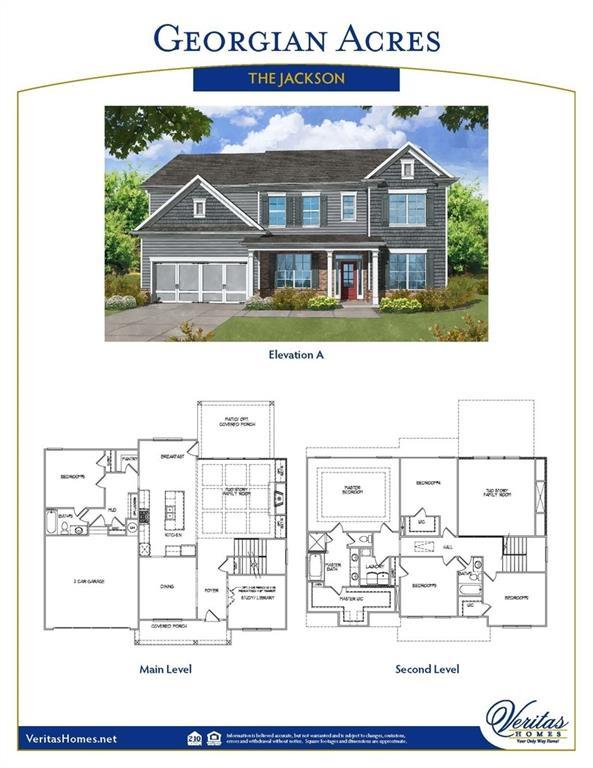 4950 Little Fox Trail, Gainesville, GA 30507 (MLS #6097869) :: The Zac Team @ RE/MAX Metro Atlanta