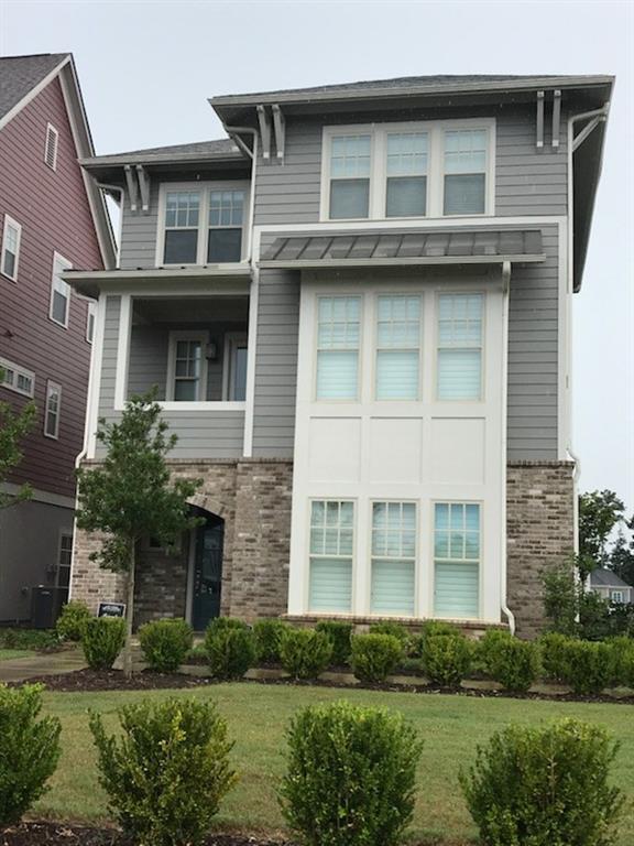 3162 Stonegate Court SW, Atlanta, GA 30331 (MLS #6097870) :: Iconic Living Real Estate Professionals