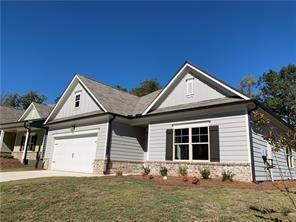 346 Flowing Trail, Dawsonville, GA 30534 (MLS #6097893) :: North Atlanta Home Team