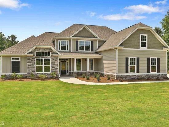 60 Clearview Estate Drivr Common, Newnan, GA 30265 (MLS #6097900) :: North Atlanta Home Team