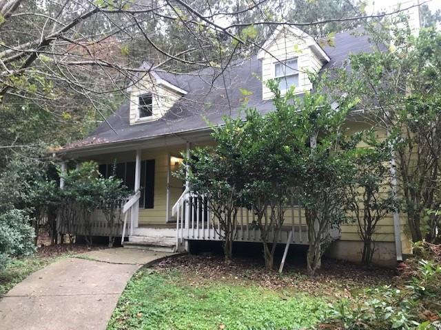 643 Cedarcrest Road, Dallas, GA 30132 (MLS #6098019) :: North Atlanta Home Team
