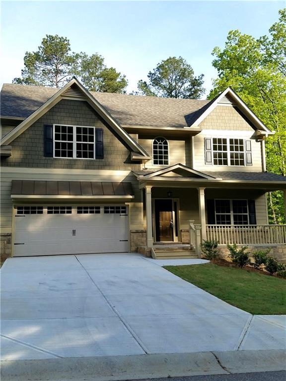185 White Trillium Drive, Hoschton, GA 30548 (MLS #6098065) :: KELLY+CO