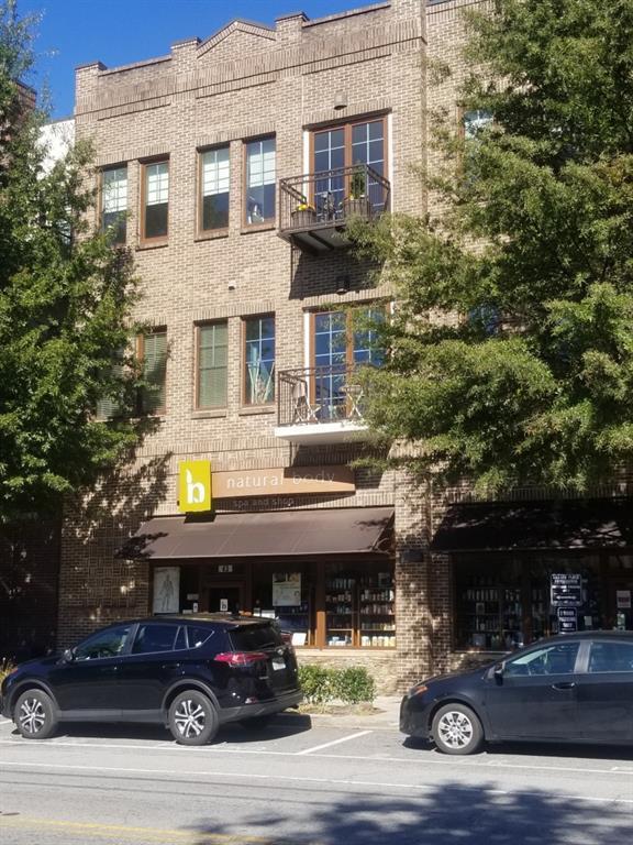1430 Dresden Drive NE #210, Atlanta, GA 30319 (MLS #6098261) :: RE/MAX Paramount Properties