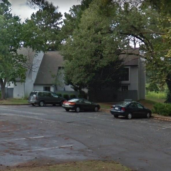 317 Country Club Drive, Jonesboro, GA 30238 (MLS #6098328) :: Team Schultz Properties