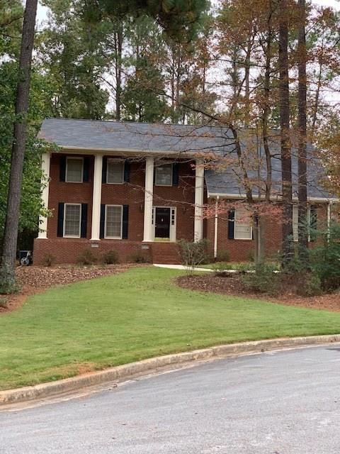643 Winthrop Way SE, Conyers, GA 30094 (MLS #6098360) :: North Atlanta Home Team