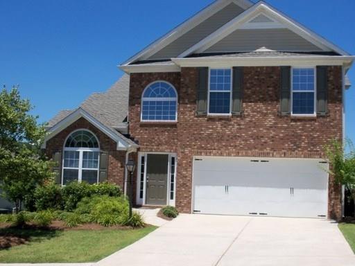 5016 Centennial Commons Drive, Acworth, GA 30102 (MLS #6098375) :: Kennesaw Life Real Estate