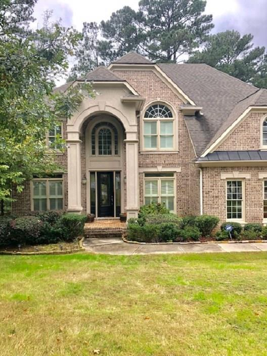 1111 Willowood Lane SW, Atlanta, GA 30331 (MLS #6098431) :: Hollingsworth & Company Real Estate