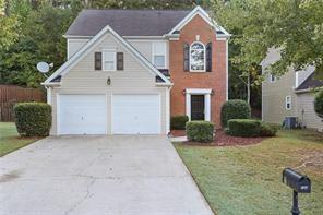 183 Weatherstone Drive, Woodstock, GA 30188 (MLS #6098563) :: Kennesaw Life Real Estate