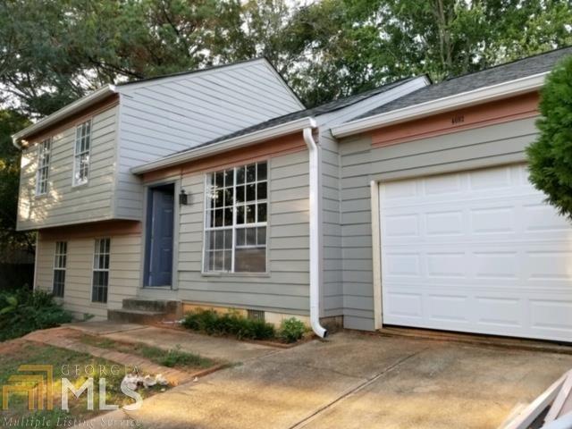4692 Garden Hills Court, Stone Mountain, GA 30083 (MLS #6098575) :: RE/MAX Paramount Properties