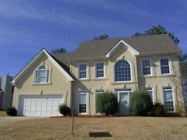4275 Azalea Walk, Ellenwood, GA 30294 (MLS #6098804) :: RE/MAX Paramount Properties