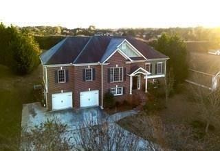 2014 Haydenbrook Drive NW, Acworth, GA 30101 (MLS #6099110) :: Kennesaw Life Real Estate