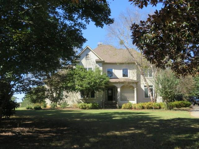 130 Isleworth Way, Fayetteville, GA 30215 (MLS #6099117) :: North Atlanta Home Team