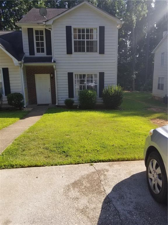 2365 Wing Foot Place, Decatur, GA 30035 (MLS #6099200) :: RE/MAX Paramount Properties