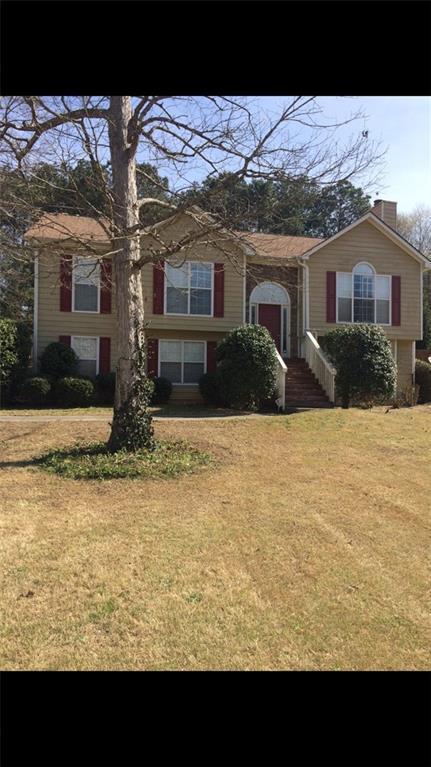 1140 Smoke Hill Lane, Hoschton, GA 30548 (MLS #6099295) :: Iconic Living Real Estate Professionals