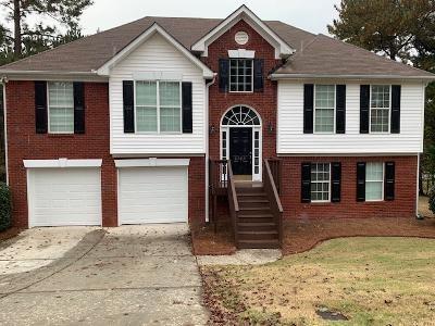 2584 Apalachee Run Way, Dacula, GA 30019 (MLS #6099312) :: Iconic Living Real Estate Professionals