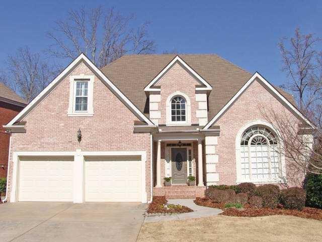 1325 Baileys Corner, Marietta, GA 30062 (MLS #6099330) :: North Atlanta Home Team