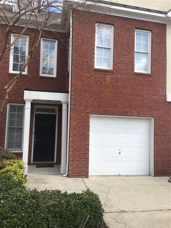 4825 Longcourt Drive #1, Smyrna, GA 30080 (MLS #6099386) :: North Atlanta Home Team