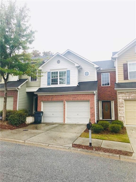 5556 Cascade Run SW, Atlanta, GA 30336 (MLS #6099481) :: The Zac Team @ RE/MAX Metro Atlanta