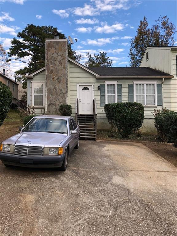 2024 Charter Manor, Lithonia, GA 30058 (MLS #6099503) :: RE/MAX Paramount Properties