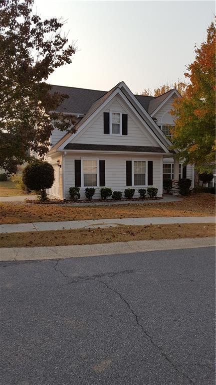 2497 Sandstone Place NE, Marietta, GA 30062 (MLS #6099565) :: Kennesaw Life Real Estate