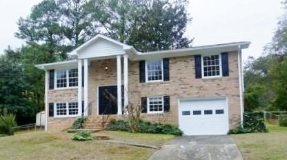 5279 Orly Terrace, College Park, GA 30349 (MLS #6099619) :: RE/MAX Paramount Properties