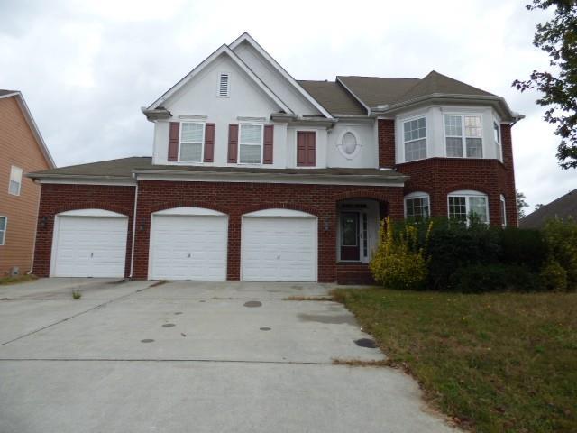 7393 Melhana Lane, Union City, GA 30291 (MLS #6099622) :: RE/MAX Paramount Properties