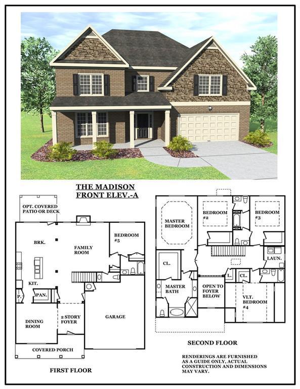 613 Augusta Drive, Fairburn, GA 30213 (MLS #6099677) :: RCM Brokers
