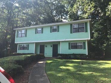 6247 Green Hill Drive, Norcross, GA 30093 (MLS #6099962) :: North Atlanta Home Team