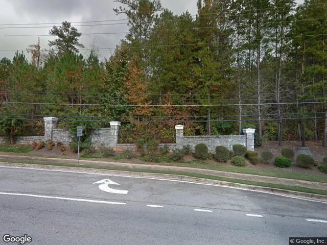 105 Milano Drive, Atlanta, GA 30331 (MLS #6100150) :: The Cowan Connection Team