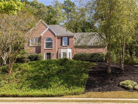 1988 Cobblewood Drive NW, Kennesaw, GA 30152 (MLS #6100201) :: Kennesaw Life Real Estate