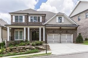 3383 SE Bryerstone Circle, Smyrna, GA 30080 (MLS #6100214) :: North Atlanta Home Team