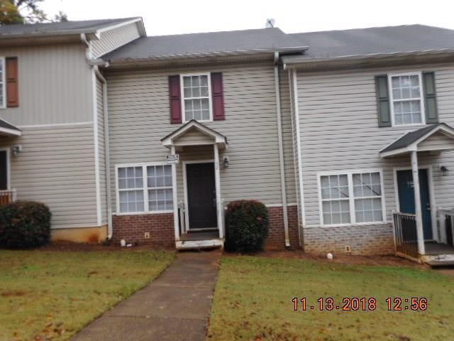 52 Fairview Street, Cartersville, GA 30120 (MLS #6100320) :: Team Schultz Properties