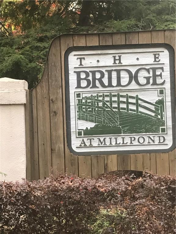 902 SE Bridge Lane SE #902, Smyrna, GA 30082 (MLS #6100345) :: North Atlanta Home Team